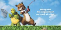 Over the Hedge/Gallery