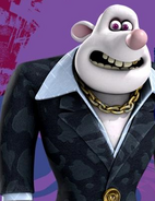 Whitey (Character)