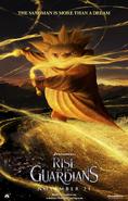 Sandman - promotional poster