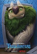 Trollhunters Poster 3