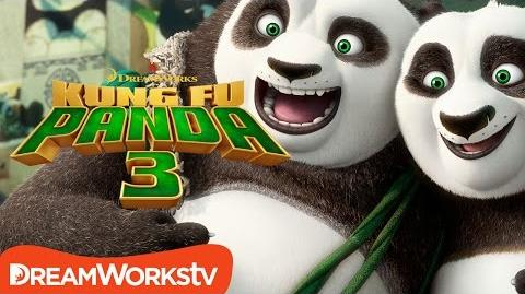 Kung Fu Panda 3 Official Trailer 1-0