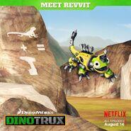 Revvit's poster