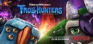 Trollhunters Banner 2