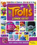Trolls Donde esta-Dreamworks-9788408161271