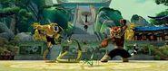 596155 The-Furious-Five---Kung-Fu-Panda