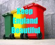 Keep England Beautiful (2002)