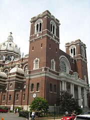 File:180px-Saint Mary of The Angels Church, Chicago, Illinois, United Sates.jpg