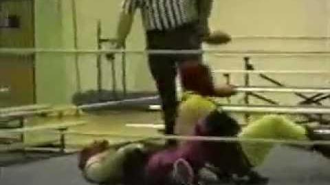 5 Dollar Wrestling