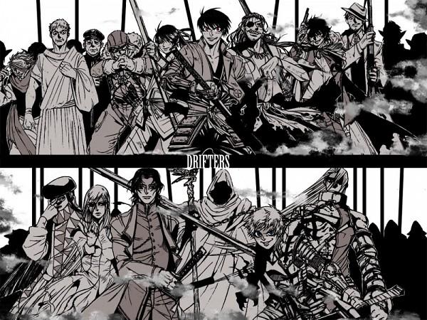 File:Drifters.(Manga).600.1532238.jpg