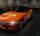 BMW Z4 sDrive35is E89