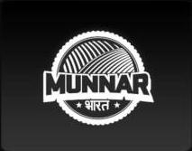 Munnar badge