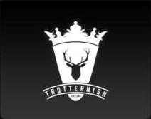 Trotternish badge