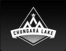 Chungará lake badge