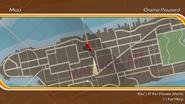 TaxiDriver-DPL-Manhattan-Fare1DropOffLocationMap