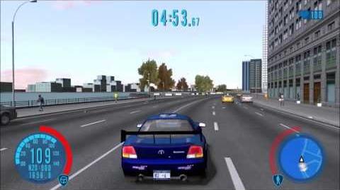 Driver Parallel Lines - Getaway Survival 04