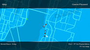 StreetRaceEasyLongIslandNorth-DPL-Checkpoint3Map