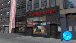 PoserHouse-DPL