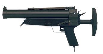 File:Heckler & Koch HK69A1 grenade launcher.png
