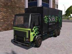 Sobe-truck-driv3r