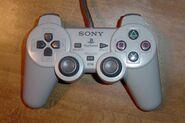 Control Analogico Playstation