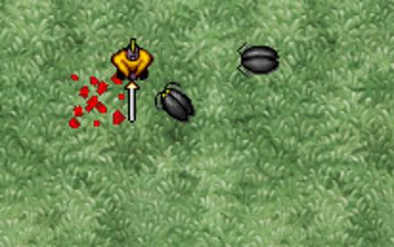 File:BeethroAttackingRoaches Screen.png