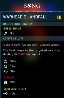 Landfall gear box