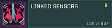 Linked sensors title
