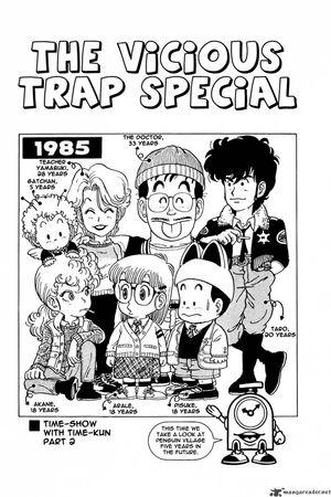 Slump 1985