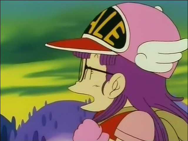 File:Happy Arale-chan.PNG
