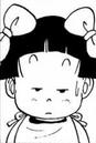 Kinoko's annoyed