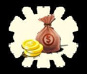 Gold 4 market