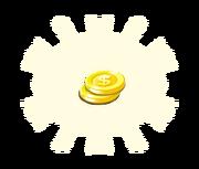 Gold 1 market