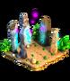 Magic-generator lv4