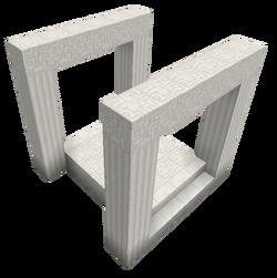 Display Quartz Portal