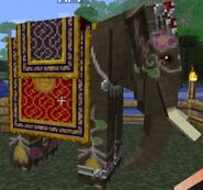 Elephant Garment