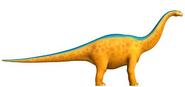 Alamosaurus 2