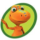 Dino col BUDDY list