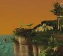 Pteranodon Terrace