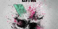 Never Say Die Vol. 3
