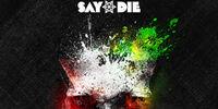 Never Say Die Vol. 2