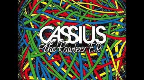 Cassius - I 3 U So