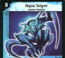 Aqua Sniper