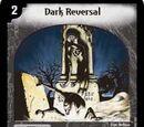 Dark Reversal