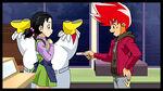 Duel Masters Versus - Episode 46