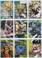 DM-04 Puzzle Set b