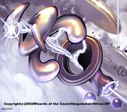 Toel, Vizier of Hope artwork