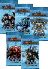 DM-01 Base Set (TCG)