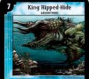 King Ripped-Hide