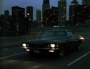 Buick Riviera The Duel