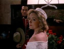 Fraser Katherine Burns Wedding Dress Invitation to romance